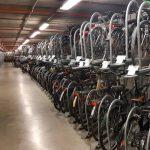 Een veilige opbergmogelijkheid voor fietsen creëren? Met fietskluizen lukt dat!