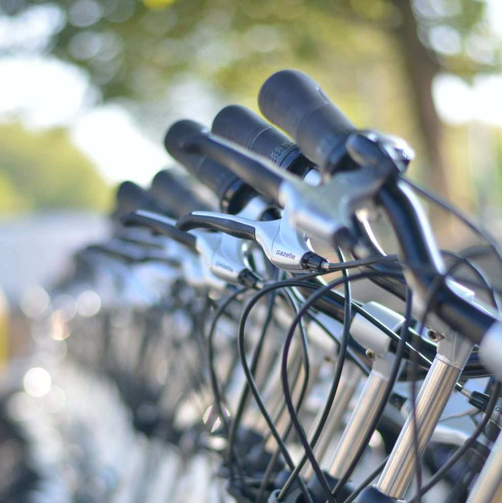 goedkope fietsendragers