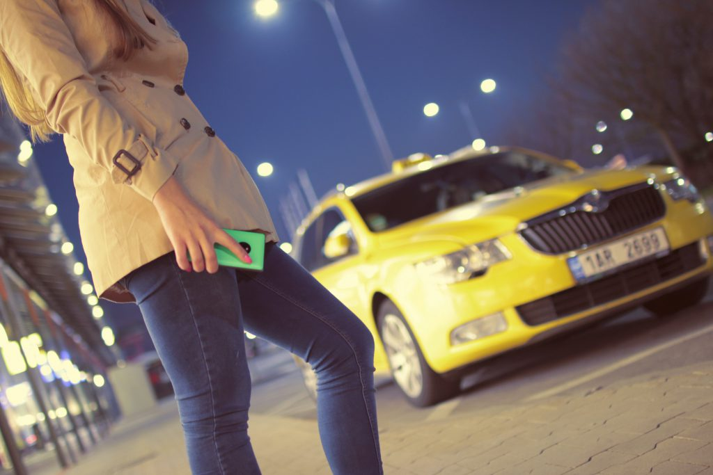 taxi gorinchem