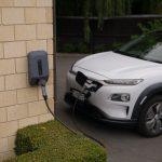 De opmars van de elektrische auto