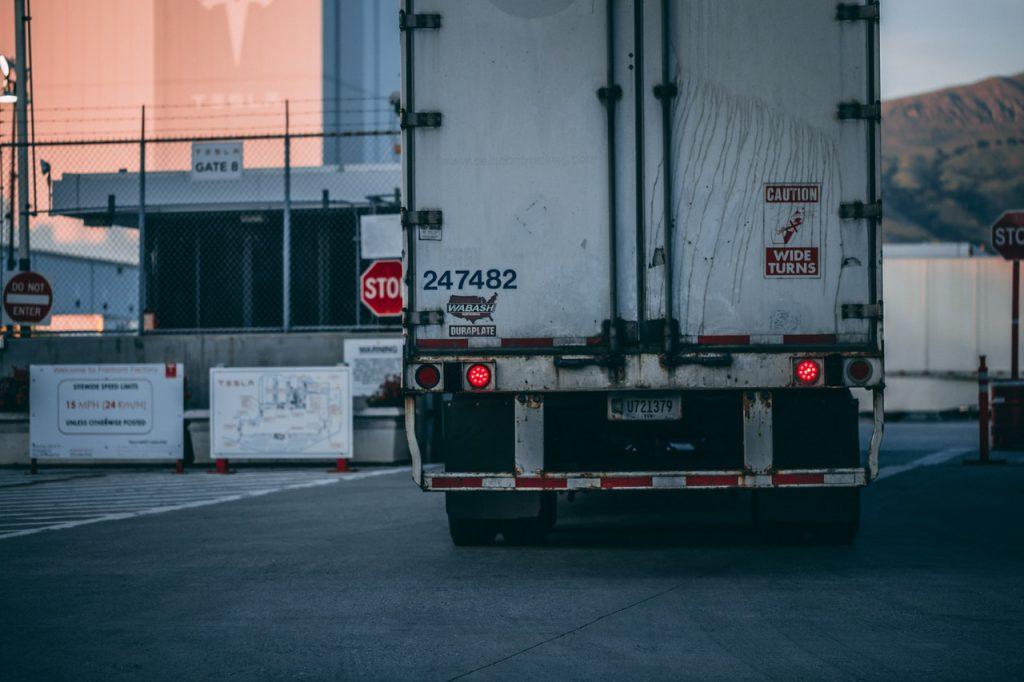truck verkopen